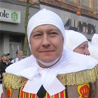 Denis Evrard