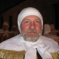 Jacques Cado
